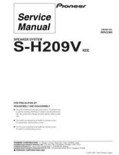 Buy Pioneer R2300 Manual by download Mauritron #227970