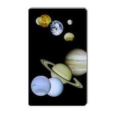 Buy Solar System Planets Montage Vinyl Fridge Magnet