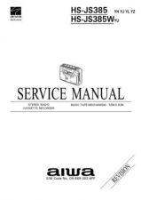 Buy AIWA 09-989-302-6FP Service Informat by download #107457