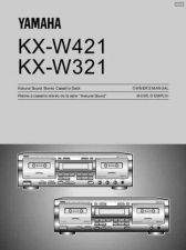 Buy Yamaha KX-W262 Operating Guide by download Mauritron #248300
