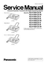 Buy Panasonic KX-NT321C-B by download Mauritron #267337