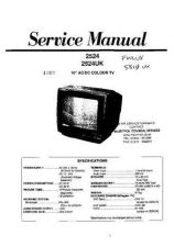 Buy FINLUX 5810 SERVICE MANUAL by download #108222