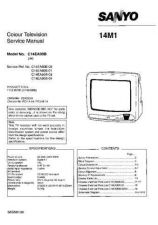 Buy Sony C14EAEA97B-14MT2 Service Manual by download Mauritron #236923