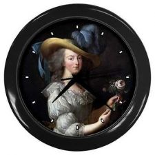 Buy Marie Antoinette Queen Of France Wall Clock