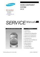 Buy SAMSUNG MM26-au by download #106780