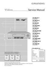 Buy GRUNDIG gv-900sv-1[1] by download #101173