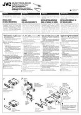 Buy JVC lvt0629-001a Service Manual by download Mauritron #273532