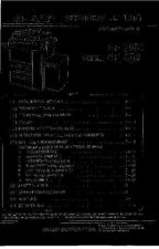 Buy Sharp SF2052-2150 SM DE Service Manual by download Mauritron #209650
