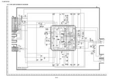 Buy Sharp VLME10488 Service Manual by download Mauritron #211111