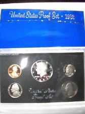 Buy 1983 S 1C-50C Proof Set