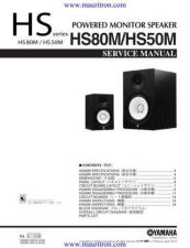 Buy Yamaha HQ-SX Series PL Manual by download Mauritron #257281