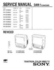 Buy Sony DCR-PC10PC10E Service Manual by download Mauritron #239625