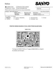 Buy Fisher. VM6609(SM5310252) Service Manual by download Mauritron #218907