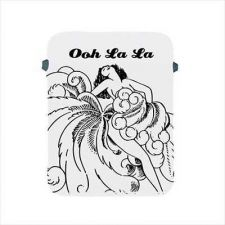 Buy Burlesque Dancer Ooh La La Ipad 2 3 4 Protective Soft Sleeve Case