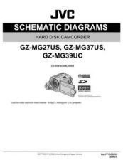 Buy JVC GZ-MG27US Service Manual. On by download Mauritron #270900