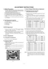 Buy MC022Ablk1 Service Information by download #113085