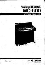 Buy Yamaha MC24ELE Manual by download Mauritron #257627
