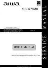 Buy AIWA 09-997-414-3T1 Technical Information by download #117051