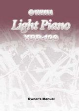 Buy Yamaha Yamaha YPP100E Service Manual by download Mauritron #259992