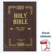 Buy The King James Version of the Holy Bible (e book) in 12 Languages + CHRISTMAS +