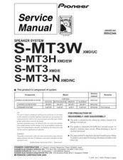 Buy Pioneer R2344 Manual by download Mauritron #227988