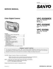 Buy Fisher. VPC-X360(SM5310090-00_11) Service Manual by download Mauritron #219006