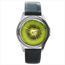 Buy Kiwi Fruit New Zealand NZ Travel Unisex New Wrist Watch
