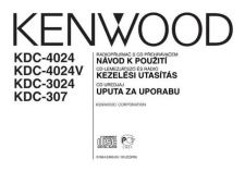 Buy Kenwood KDC-4024V by download Mauritron #221677