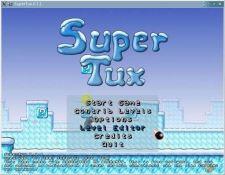Buy SUPER TUX CLASSIC MARIO BROS