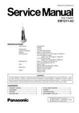Buy Panasonic KM40103774C3 Service Manual by download Mauritron #267214