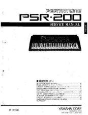 Buy Yamaha PSR290 292 PL E Manual by download Mauritron #258942
