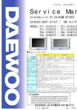 Buy Daewoo. WM500SE001_2. Manual by download Mauritron #214066