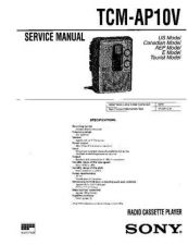 Buy Sony TC-WR90ES Service Manual by download Mauritron #233388