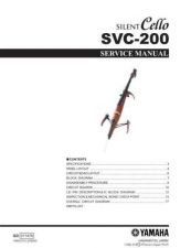 Buy JVC SVC200E Service Manual by download Mauritron #255445