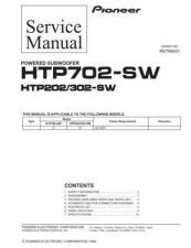 Buy Pioneer PET99001 Service Manual by download Mauritron #235191