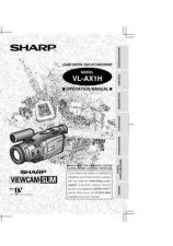 Buy Sharp VLC770H-004 Service Manual by download Mauritron #210745