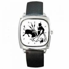 Buy Bull Fighter Portugal Bullfighting Matador New Wrist Watch