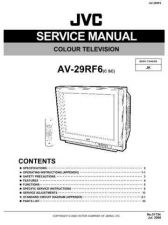 Buy JVC 51754 TECHNICAL INFORMAT by download #105843