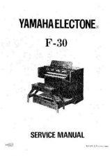 Buy Yamaha F01 DIS Manual by download Mauritron #256988