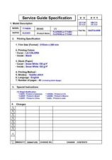 Buy 3828TSL099D(T710PUJ E ) Technical Information by download #114878