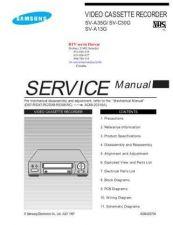 Buy SAMSUNG SVA35G SVA13G SVC by download #106867