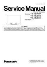 Buy Panasonic TH-42PR11AK by download Mauritron #269219