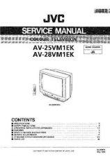 Buy JVC AV-25VM1EK- by download #101325