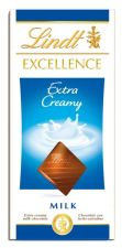Buy Lindt Excellence Extra Creamy Chocolate Bar