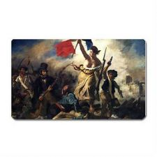 Buy Liberty Leading The People Delacroix Art Vinyl Fridge Magnet