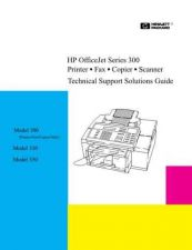 Buy Sharp OFFICEJET LX - SERVICE MANUAL by download Mauritron #209124