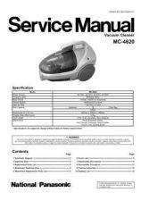 Buy Panasonic MKE0508857C1 Service Manual by download Mauritron #267936