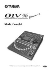 Buy Yamaha 01V96V2F1 Operating Guide by download Mauritron #246538