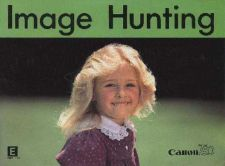 Buy CANON CANONT80IMAGEHUNTING FD CAMERA INSTRUCTIONS by download #118429