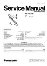 Buy Panasonic rq_sw45v_p_pc_pv Service Manual by download Mauritron #268493
